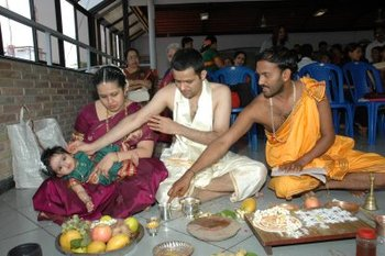 Hindu Online Hindu Samskaras Sacraments