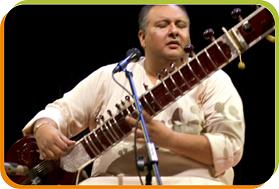 Hindu Online :  Indian Classical Music - Karnatic and Hindustani