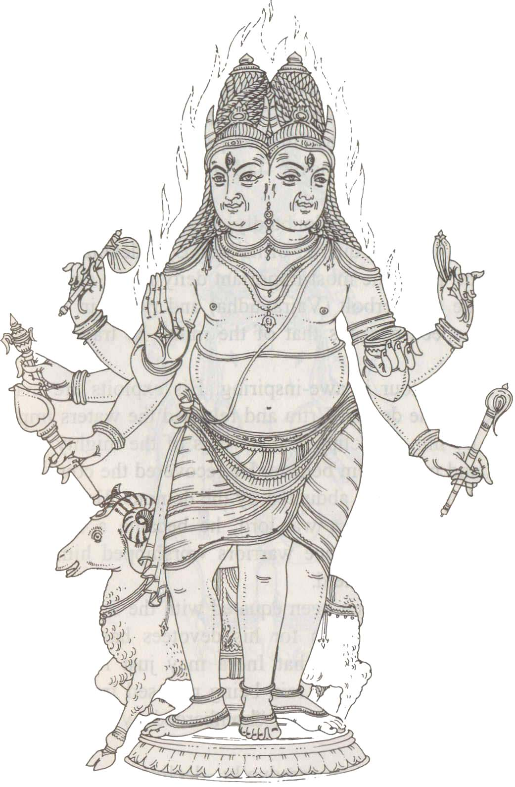 hindu god agni